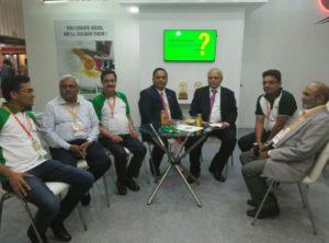 6th IPLEX Fair 10