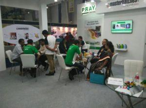 6th IPLEX Fair 8