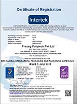 BRC-Packaging-Certification