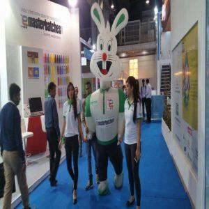 P4 Expo India 1