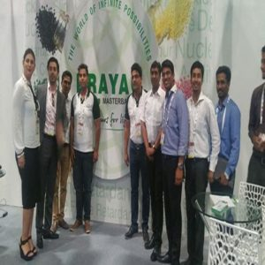 P4 Expo India