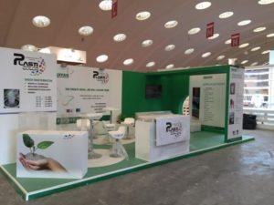 Plast-Expo, Morocco 2