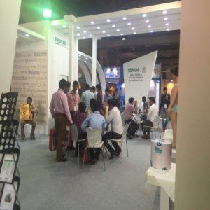 NonWoven TechAsia