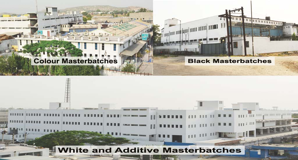 Prayag-Masterbatches