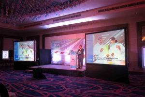 Seminar at Negambo Sri Lanka 2016