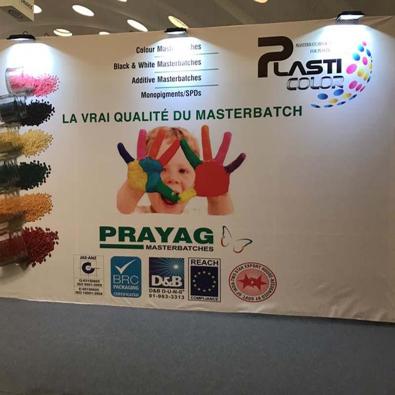 plast expo Morocco