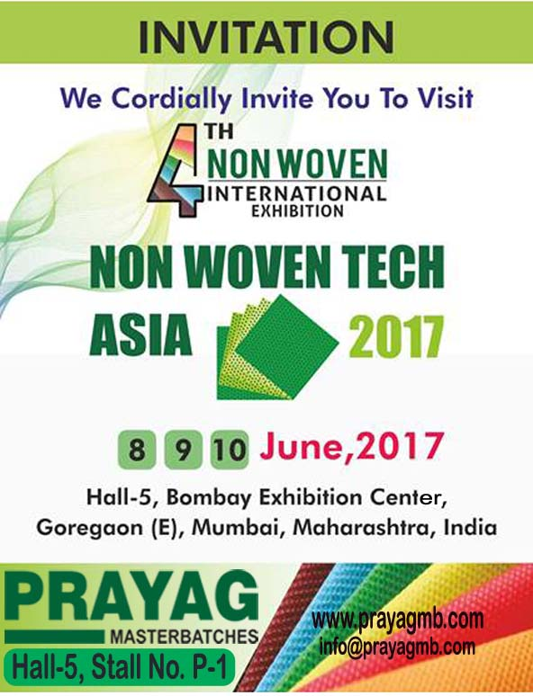 News events nonwoven internatianal exhibition 2017 stopboris Choice Image