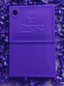 purple-masterbatch