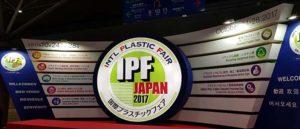 IPF JAPAN-2017 PRAYAG