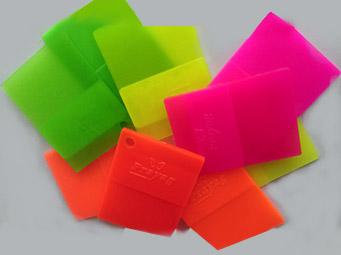 fluorescent-masterbatch