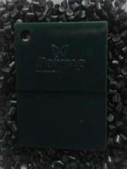 green-masterbatch