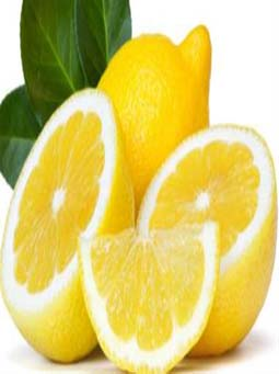 lemon-fragrance-masterbatch
