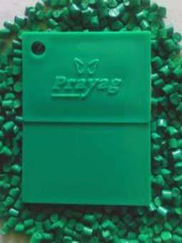 masterbatch-green