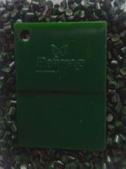 olive-green-masterbatch