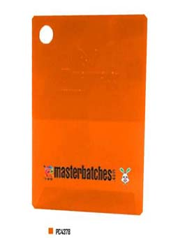 pc-orange-masterbatch
