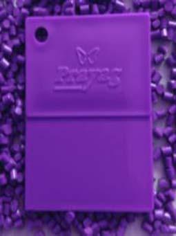 violet-masterbatch